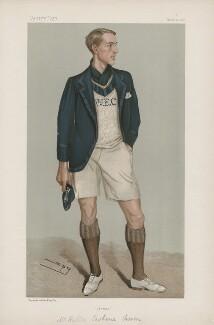 Walter Erskine Crum ('Men of the Day. No. 645.'), by Sir Leslie Ward - NPG D44795