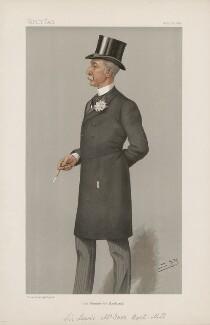 Sir Lewis M'Iver, 1st Bt ('Statesmen. No. 674.