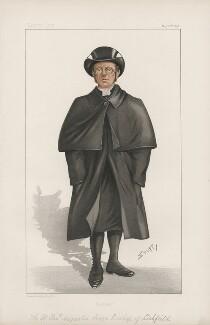 Hon. Augustus Legge ('Statesmen. No. 686.'), by Harold Wright ('Stuff') - NPG D44857