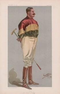Neil Wolseley Haig ('Men of the Day. No. 720.'), by George Algernon Fothergill - NPG D44918