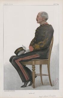 Alfred Dreyfus ('at Rennes'), by Jean Baptiste Guth ('GUTH') - NPG D44977