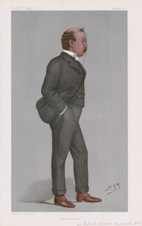Lord Richard Frederick Cavendish ('Statesmen. NO. 722.