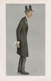 Hugh Richard Heathcote Gascoyne-Cecil, Baron Quickswood ('Statesmen. No. 729.