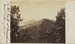 Minnesota landscape, by Unknown photographer - NPG Ax68170
