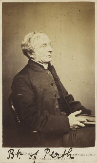 Mathew Blagden Hale, by William Walker & Sons - NPG Ax139193