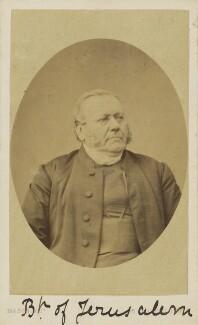 Samuel Gobat, by Mason & Co (Robert Hindry Mason) - NPG Ax139215