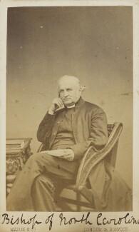 Thomas Atkinson, by Mason & Co (Robert Hindry Mason) - NPG Ax139220