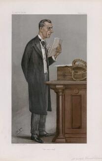 Joe Chamberlain ('Statesmen. No. 732.
