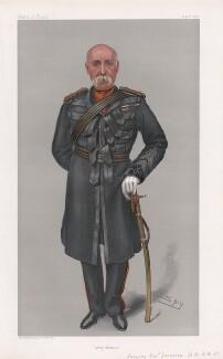 James Jameson ('Men of the Day. No. 817.'), by Sir Leslie Ward - NPG D45077