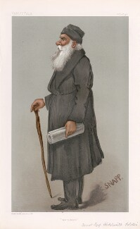 Count Leo Tolstoy ('Men of the Day. No. 827.'), by 'Snapp' - NPG D45089
