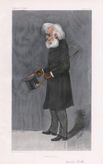 Henrik Ibsen ('Men of the Day. No. 831.'), by 'Snapp' - NPG D45096