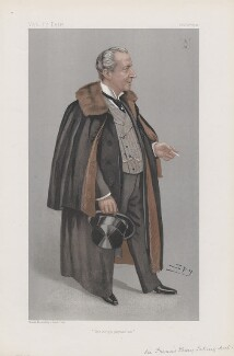 Sir Francis Henry Laking, 1st Bt ('Men of the Day. No. 867.