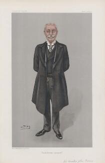 Sir Charles John Owens ('Men of the Day. No. 870.