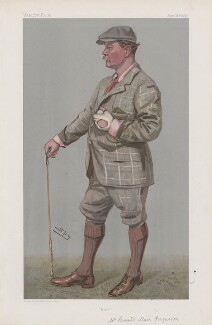 Samuel Mure Fergusson ('Men of the Day. No. 883.
