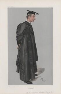 Hubert Murray Burge ('Men of the Day. No. 885.