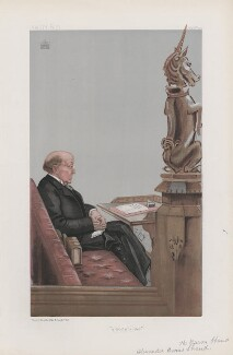 Alexander Burns Shand, 1st Baron Shand ('Judges. No. 61.