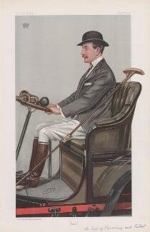 Charles Henry John Chetwynd-Talbot, 20th Earl of Shrewsbury ('Statesmen. No. 758.