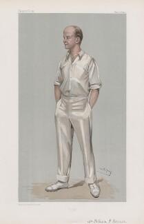 Sir Pelham Francis Warner ('Men of the Day. No. 891.