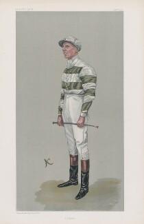 John Evelyn ('J.E.') Watts ('Men of the Day. No. 894.