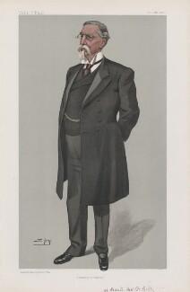 Frants Ernst de Bille ('Men of the Day. No. 895.