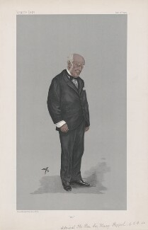 Sir Henry Keppel ('Men of the Day. No. 896.