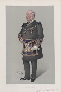 Sir Edward Letchworth ('Men of the Day. No. 897.