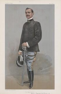 Prince Emanuele Filiberto of Savoy-Aosta, 2nd Duke of Aosta ('Princes. No. 28.