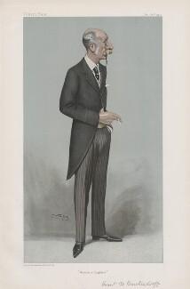 Count Alexander Konstantinovich Benckendorff ('Men of the Day. No. 903.
