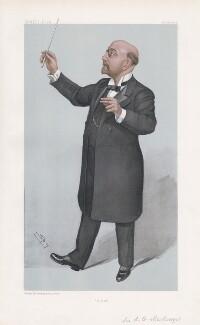 Sir Alexander Campbell Mackenzie ('Men of the Day. No. 905.
