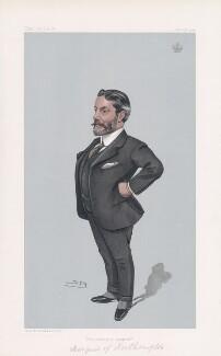 William George Spencer Scott Compton, 5th Marquess of Northampton ('Statesmen. No. 773.
