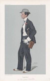 George Lambton ('Men of the Day. No. 910.