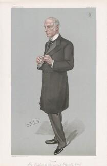 Sir Richard Douglas Powell, 1st Bt ('Men of the Day. No. 915.