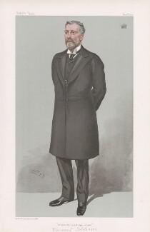 Charles George Lyttelton, 8th Viscount Cobham ('Statesmen. No. 767.