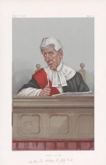 Sir Arthur Richard Jelf ('Judges. No. 62.