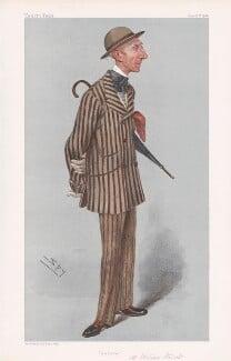 William Crawfurd-Stirling-Stuart ('Men of the Day. No. 921.