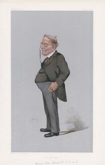 Charles Hare Hemphill, 1st Baron Hemphill ('Men of the Day. No. 926.