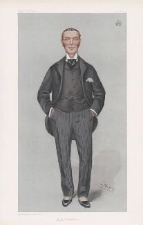 Ughtred James Kay-Shuttleworth, 1st Baron Shuttleworth of Gawthorpe ('Statesmen. No. 770.