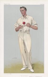 Bernard James Tindal Bosanquet ('Men of the Day. No. 930.