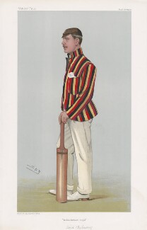 (Albert Edward) Harry Mayer Archibald Primrose, 6th Earl of Rosebery ('Men of the Day. No. 931.