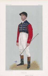 Herbert Ebsworth Jones ('Men of the Day. No. 932.
