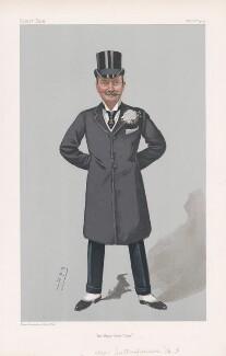John Eustace-Jameson ('Men of the Day. No. 936.
