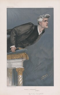 Reginald John Campbell ('Men of the Day. No. 940.