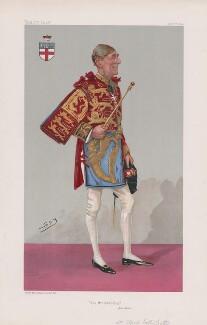 Sir Alfred Scott Scott-Gatty ('Men of the Day. No. 941.