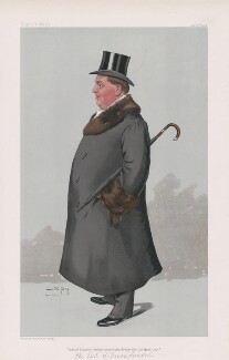 Richard Walter John Hely-Hutchinson, 6th Earl of Donoughmore ('Men of the Day. No. 940.