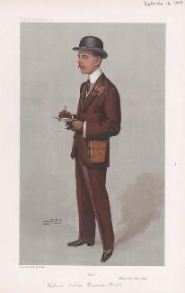 Sir William Arthur Hamar Bass, 2nd Bt ('Men of the Day. No. 971.