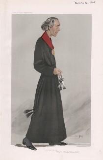 Joseph Armitage Robinson ('Men of the Day. No. 993.