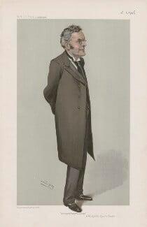 Augustine Birrell ('Men of the Day. No. 998.
