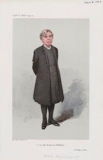William Boyd Carpenter ('Men of the Day. No. 1005.