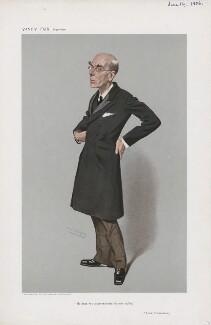 Edmond George Petty-Fitzmaurice, 1st Baron Fitzmaurice (Lord Edmond Fitzmaurice) ('Men of the Day. No. 1018.