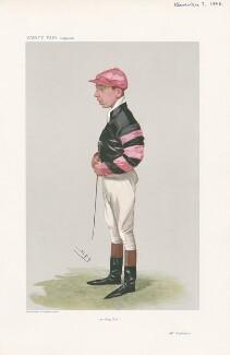 Arthur Templeman ('Men of the Day. No. 1039.